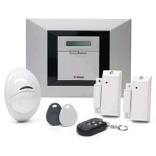 Security Systems | Southampton, Hampshire